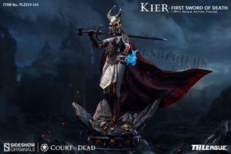 Кир: Коллекционная ФИГУРКА 1/6 scale Kier-First Sword of Death PL2019-141 TBLeague x Sideshow