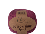 Пряжа Fibranatura Cotton True Sport