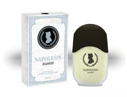Napoleon Egoist eau de toilette for men