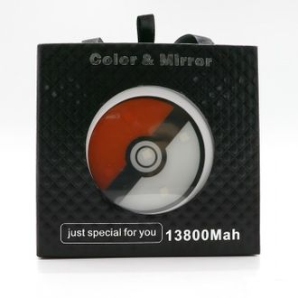Power Bank PokeBall  1