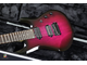 Sterling by Music Man JP70 John Petrucci 7 String Trans Purple Burst
