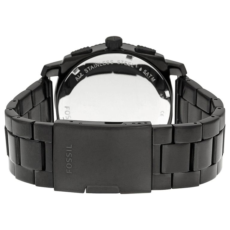 ff729ef6 Мужские наручные часы Fossil FS4552 купить в интернет-магазине ...