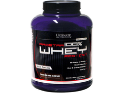 100 % Prostar Whey протеин Ultimate Nutrition 2.2 кг