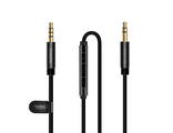 Кабель Remax Smart Audio Cable S120 mini jack 3.5 mm Male to Male 1.2m