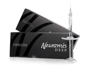 Neuramis Deep Lidocaine (Нейрамис дип с лидокаином)