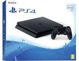 Sony Playstation 4 Slim 1000 гб.