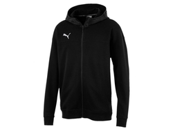 ТОЛСТОВКА PUMA CUP CASUALS HOODED JACKET (SR)