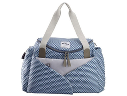 Сумка для мамы Beaba Changing Bag Sydney 2 Blue