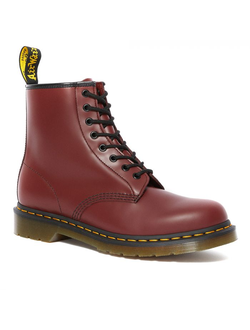 Ботинки Dr. Martens 1460 Smooth Hf
