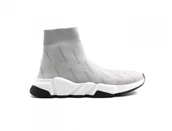Balenciaga Speed trainer Серые