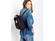 Fjallraven Kanken Mini Black в интернет магазине Bagcom