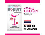 Donut коллаген Пептид 4500 мг / Donut Collagen Peptide 4,500 mg