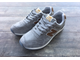 Кроссовки  New Balance 996 Gray/Gold