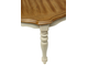 Стол T14252 LIGHT OAK #K248/ BUTTERMILK #WW60 M-city