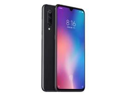 Смартфон Xiaomi Mi9 6/64GB Black Черный GLOBAL VERSION (M1902F1G) NFC