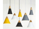 Свтильник Slope Pendant Lamp (FLY)