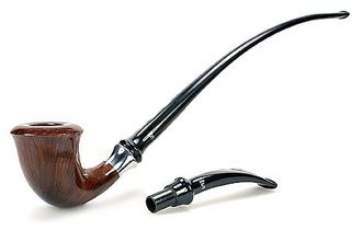Трубка STANWELL H.C. ANDERSEN Brown Polished 2 HCA/2