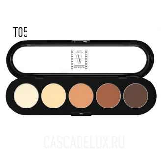 Тени для глаз Make-up Atelier Paris Т05