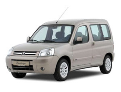 Citroen BERLINGO (2006-2008)