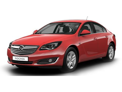 Insignia Restyle (2013+)