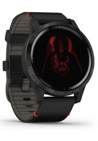 Часы Garmin Legacy Saga Series Darth Vader 45mm