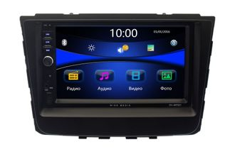 Штатная магнитола FlaxBox series ФВ-22027 для Hyundai Creta (Windows CE6.2)