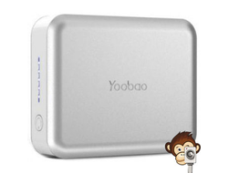 Power Bank Yoobao 13000mAh MagicCube II YB659-1