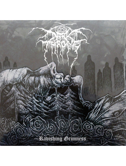 Darkthrone - Ravishing Grimness 2-CD
