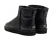 Угги Ugg Australia Classic Mini Leather Black арт: ua-Mini Leather-001 (36-45)