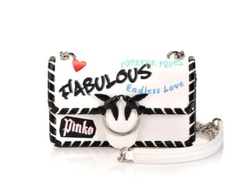 Pinko Love Mini