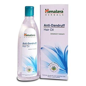 Анти-дандруф масло (Anti-Dandruff Hair Oil) 200мл