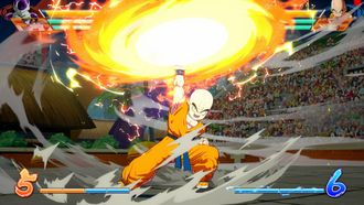 Dragon Ball FighterZ ( XBOX ONE )