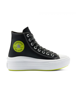 Кеды Converse Chuck Taylor All Star Move высокие