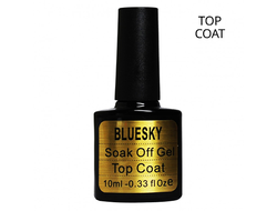 Топ Bluesky, Top Coat, 10мл.