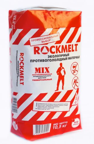 Рокмелт / Rockmelt Mix (мешок 20 кг)