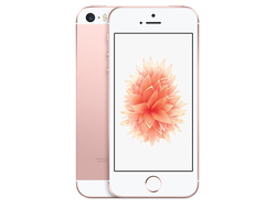 Apple iPhone SE - Rose Gold