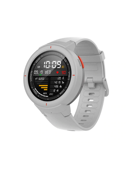 Смарт часы Amazfit International VERGE Grey
