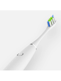 Электрическая зубная щетка Xiaomi Amazfit Oclean One Smart Sonic electric toothbrush белая