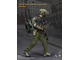 КОЛЛЕКЦИОННАЯ ФИГУРКА 1/6 S.A.S Counter Revolutionary Warfare Urban Raid (26022R) - Easy&Simple