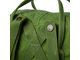 Рюкзак Fjallraven Kanken Leaf Green (615)