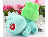 Покемон Бульбазавр Pokemon Bulbasaur 15 см