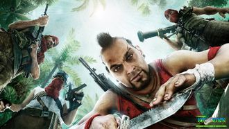 Far Cry 3. Classic Edition (ReSale)[PS4, русская версия]
