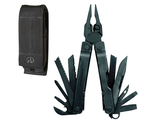 Leatherman Super Tool 300 black с чехлом