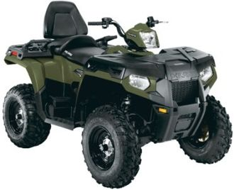 Polaris Sportsman Touring 500