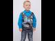 Батник для мальчика (Артикул 4115-033)