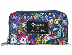 Кошелек Ju Ju be Be Spendy tokidoki Sea Punk