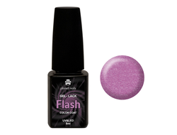 "Гель-лак Planet Nails, ""Flash""- 753, 8мл"