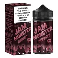 jam monster lemon 100мл купить
