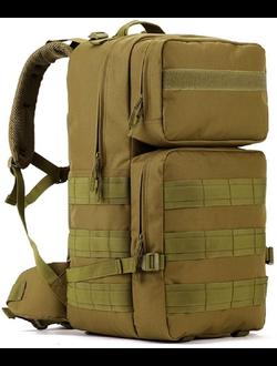 Тактический рюкзак Mr. Martin 5008 Хаки (Khaki)