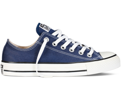 Кеды Converse Chuck Taylor All Star Low Navy